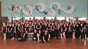 Starlight Junior Dance Camp 2017